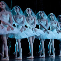 Theater District Open House 2016-Houston Ballet