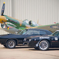 Cavanaugh Flight Museum presents Wheels & Warbirds