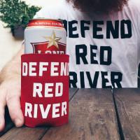 The Mohawk venue Defend Red River