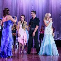 Lexus of Austin & Lakeway presents Dancing with the Stars Austin