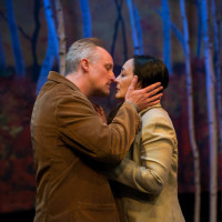 Stages Repertory Theatre presents De Kus (The Kiss)