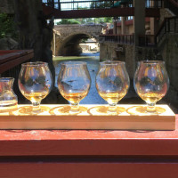 Easy Tiger presents Women in Whiskey Panel and Flight