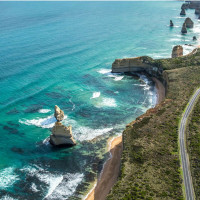 Tourism Australia presents Virtual Australia