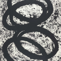 Nasher Sculpture Center presents Richard Serra: Prints