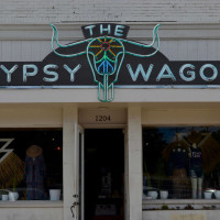 The Gypsy Wagon in Austin