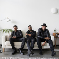 Anthony Brown & group therAPy, Travis Greene and Jonathan McReynolds