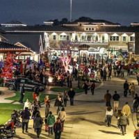 Mainstreet America presents Lights of Hope