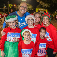 2016 Jingle Bell Run