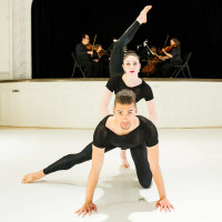Spectrum Dance Theater presents Rambunctious