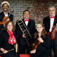 Fort Bend Symphony Orchestra presents Deck the Halls