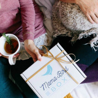 Mama Bird Subscription service
