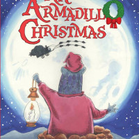 14 Pews presents An Armadillo Christmas