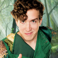 The Hideout Theatre presents Peter Pan and The Great Unknown
