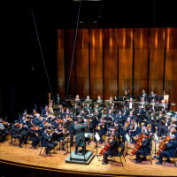 Texas Medical Center Orchestra 15th Anniversary Concert