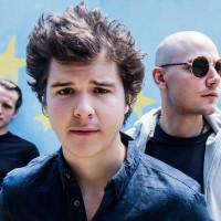 Lukas Graham Band