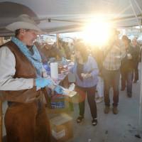 Rodeo Austin presents Cowboy Breakfast