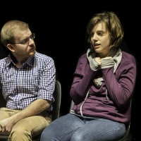 Main Street Theater presents <i>Mockingbird</i>