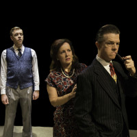 Main Street Theater presents <i>Copenhagen</i>