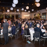 Ronald McDonald House of Dallas presents Under the Moonlight