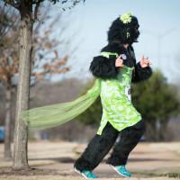 Austin Gorilla Run_Mountain Gorilla Conservation Fund_5K