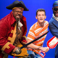 Main Street Theater presents <i>How I Became a Pirate</i>
