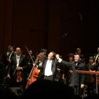 Yo-Yo Ma Houston Symphony