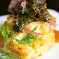 Savor Dallas presents Community Brunch