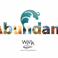 "Women in the Visual and Literary Arts presents ""Abundant"" opening reception"