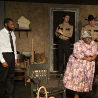 Pearland Theatre Guild presents <i>A Lesson Before Dying</i>