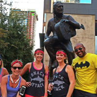 Austin 10K'r presents Willie Run