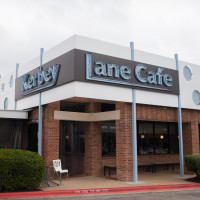 Kerbey Lane South Lamar exterior