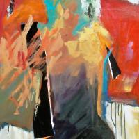 Haley-Henman Gallery presents  Cindy J. Holmes: Thus Spake Derrida