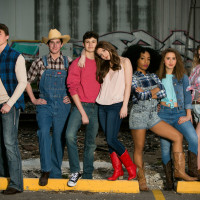 HITS Theatre presents <i>Footloose</i>