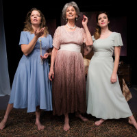 The City Theatre Company presents <i>Three Tall Women</i>