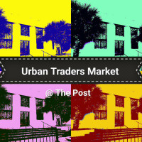 Urban Traders Market at The Post