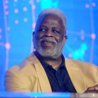 Earl Campbell Luminaries Super Bowl Gala