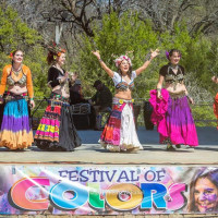 2017 Festival of Colors