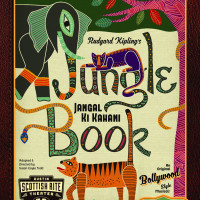 Austin Scottish Rite Theater presents <i>Jungle Book: Jangal Ki Kahani</i>