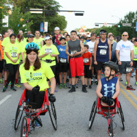 Shea Racing LLC presents Lone Star Half Marathon and Mayor's 5K