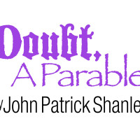 Unity Theatre presents <i>Doubt, A Parable</i>