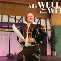 Harris County Precinct 4 presents Shakespeare Festival and Free Live Theatre