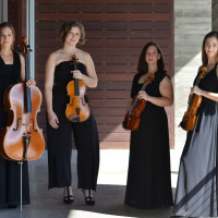 Calliope String Quartet Recital