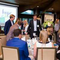 Hope For Youth presents Carry the Light Gala
