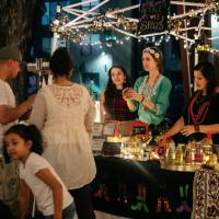 Little D Markets presents Commerce Street Night Market
