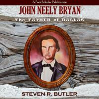 Dallas Historical Society presents Steven R. Butler
