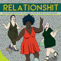 Rec Room presents <i>Relationshit Live with Kam Franklin</i>