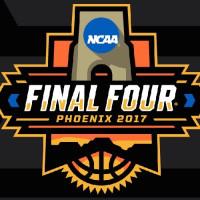 NCAA Final Four 2017 logo