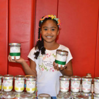 St. Philip's School and Community Center presents Kidpreneur Expo