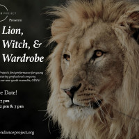Open Dance Project presents <i>The Lion, The Witch, and The Wardrobe</i>