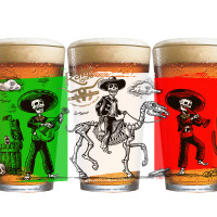 Rahr & Sons Brewing Co. presents Cinco de Mayo Celebration
